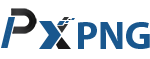PxPng Logo