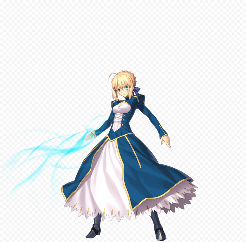 Download Free PNG Anime   Fate Stay Photos