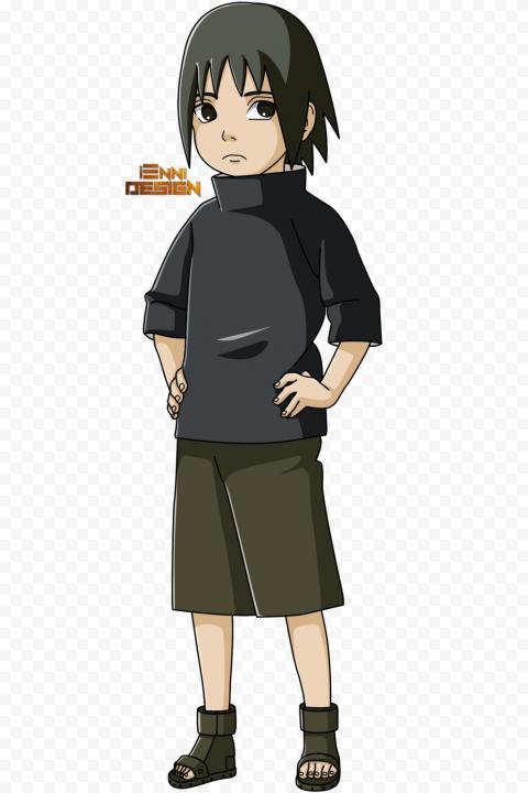 Itachi Uchiha PNG Photo Free anime png