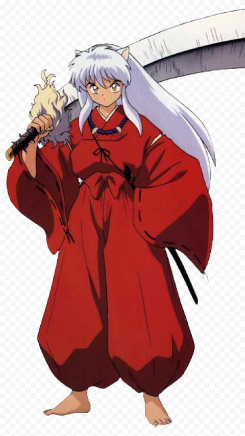 Inuyasha PNG Picture free download png image anime