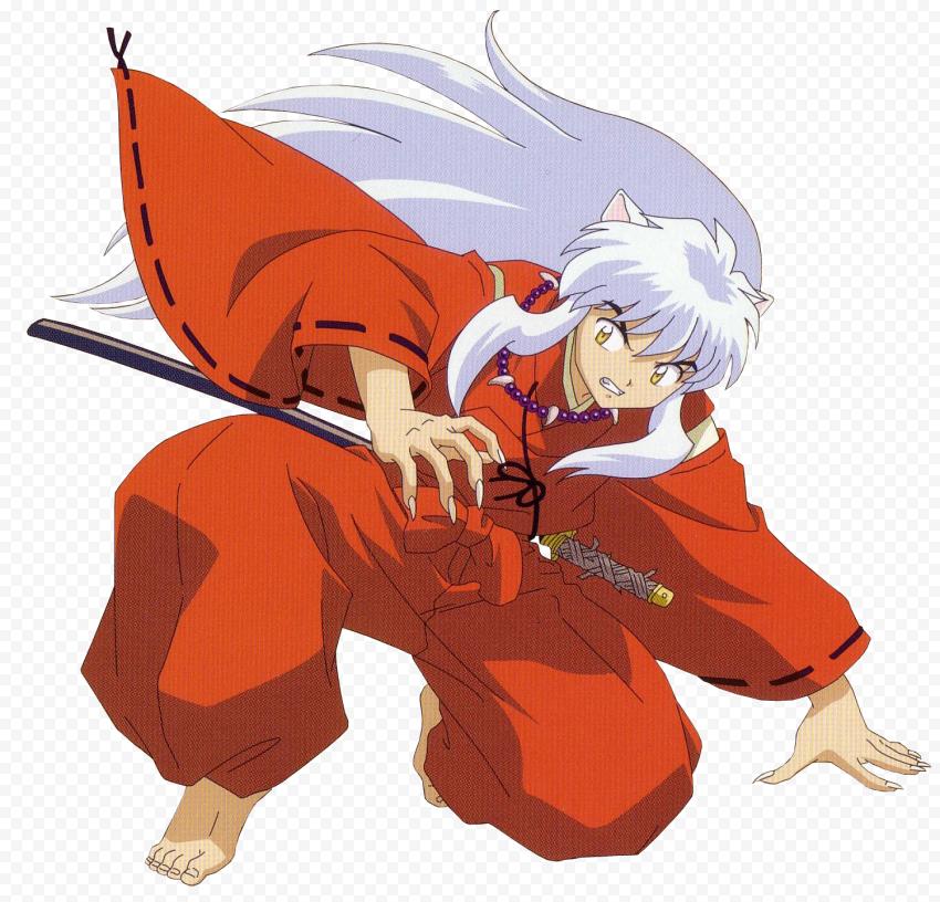 Inuyasha PNG Image free download png image anime
