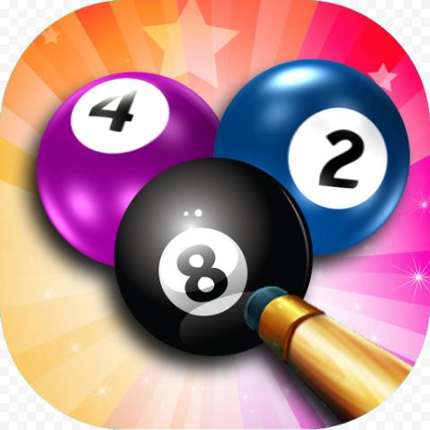 8 ball pool image Free png download