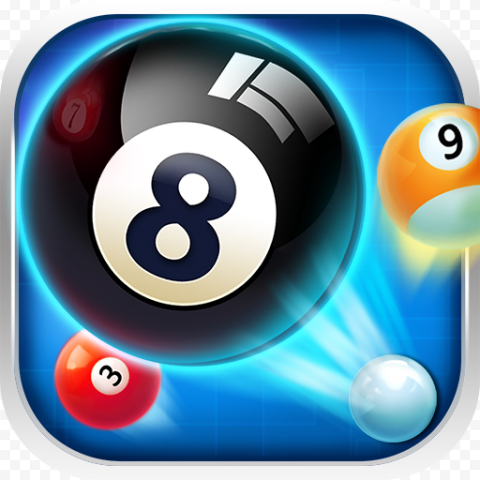 8 ball pool file Free png download