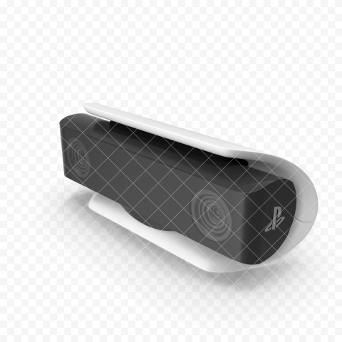 Sony Playstation 5 HD Camera FREE PNG DOWNLOAD