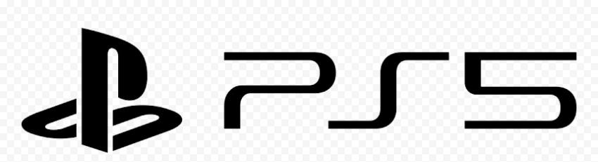 PlayStation 5 PNG logo
