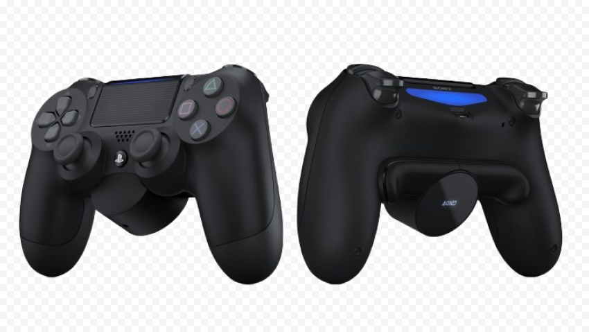 PS5 Controller PNG Free Download