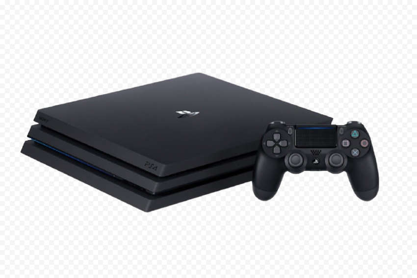 PlayStation 5 PNG HD  for free download