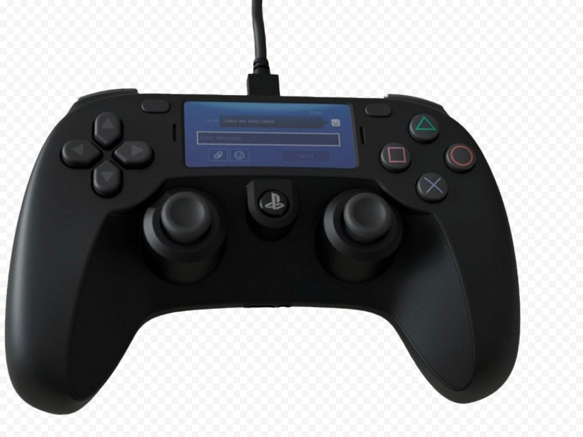 PS5 Controller Png image