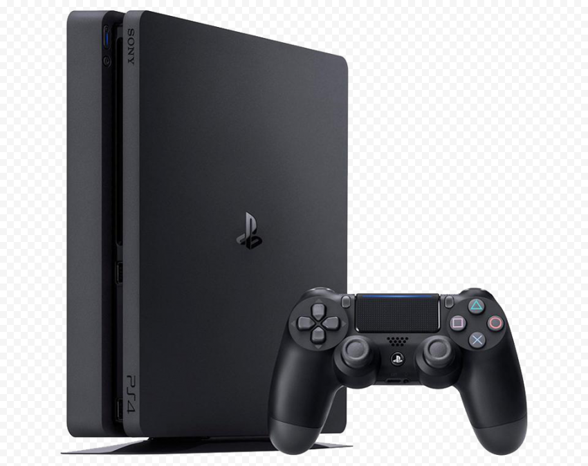 PlayStation 5 PNG Free Download
