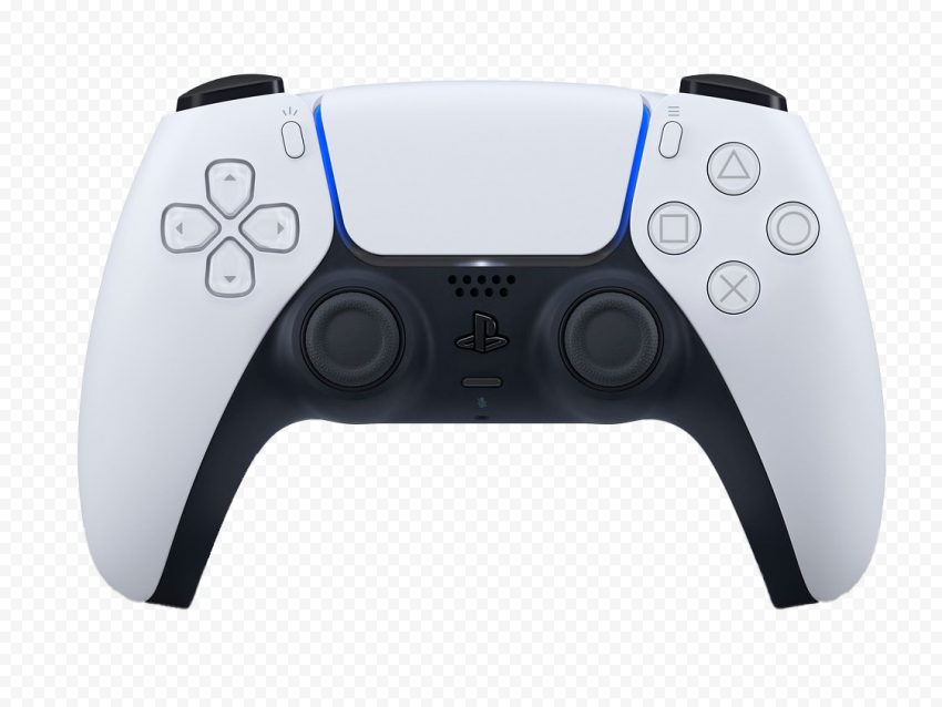 PS5 Controller PNG Image free download