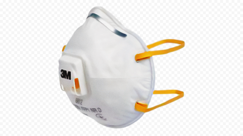n95 surgical mask doctor white