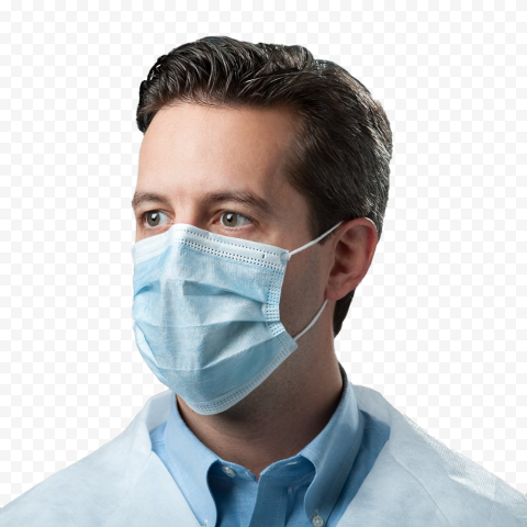 Doctor Mask PNG Image  Free download
