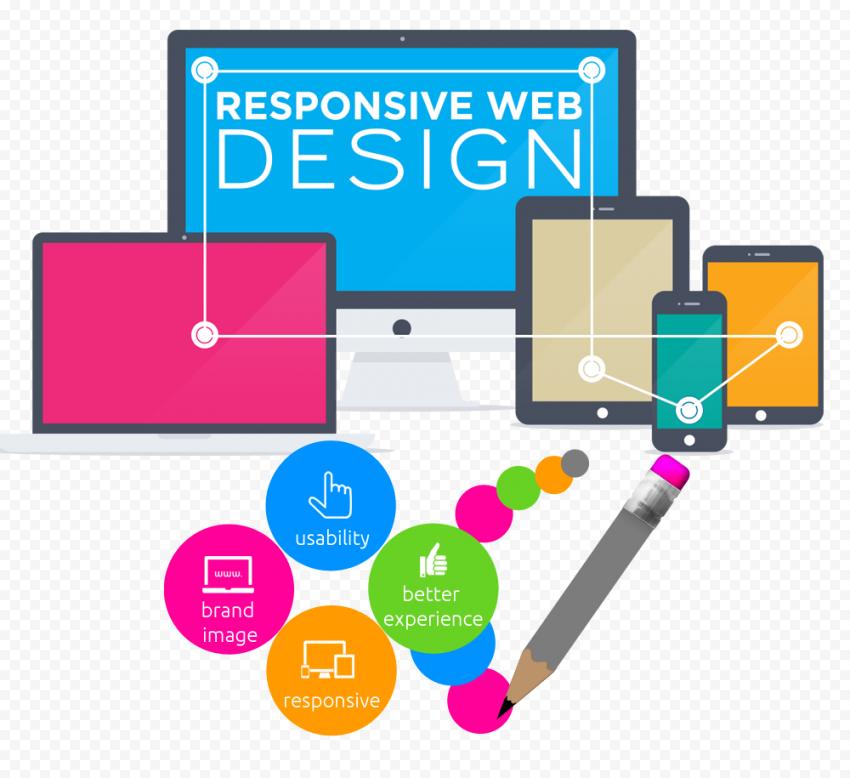Web Design Download PNG Image Free download