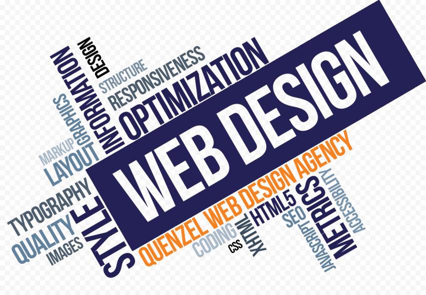 Web Design PNG Image Free download