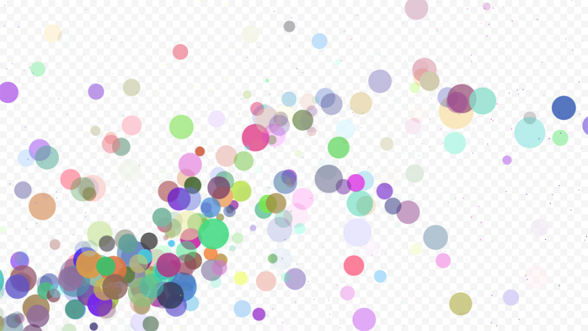 Abstract Colors Transparent PNG Free download