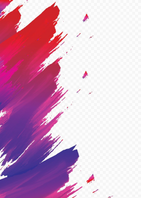 Abstract Watercolor PNG Photos Free download