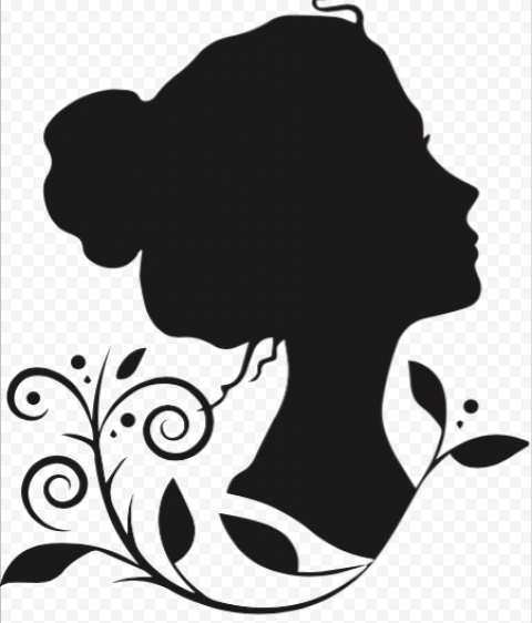 Abstract Woman PNG Photo Free download