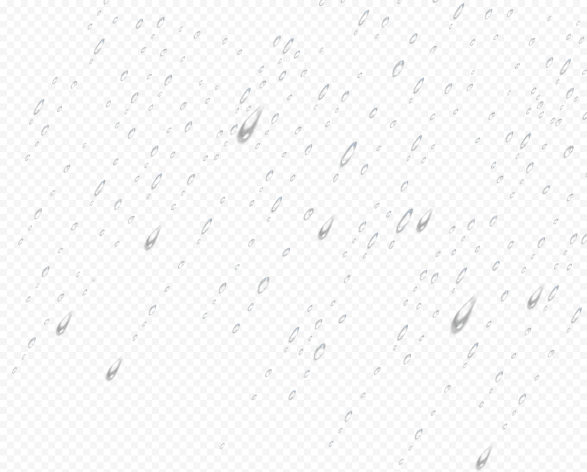 Water Drops PNG Picture Free download