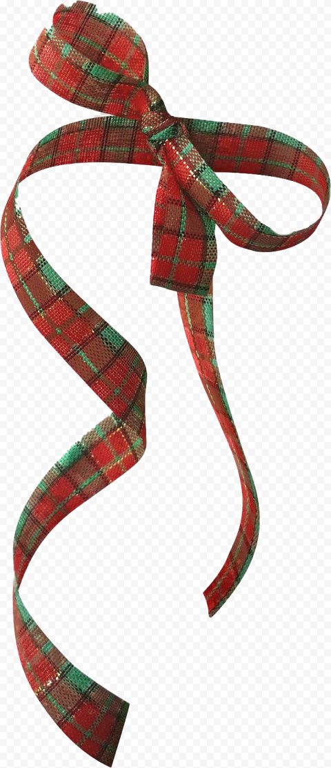 Plaid Ribbon PNG Picture Free download