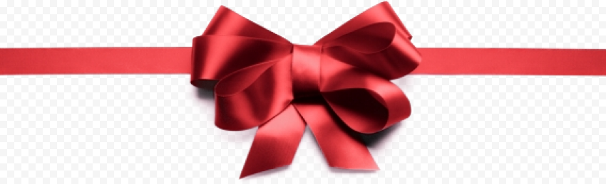 Gift Bow Ribbon Transparent Background Free download