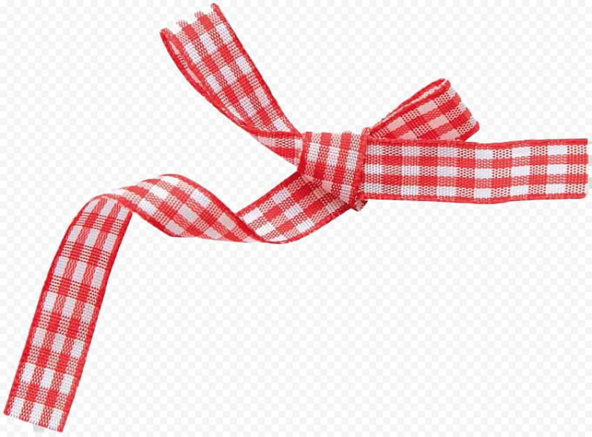 Pink Plaid Ribbon PNG Clipart Free download