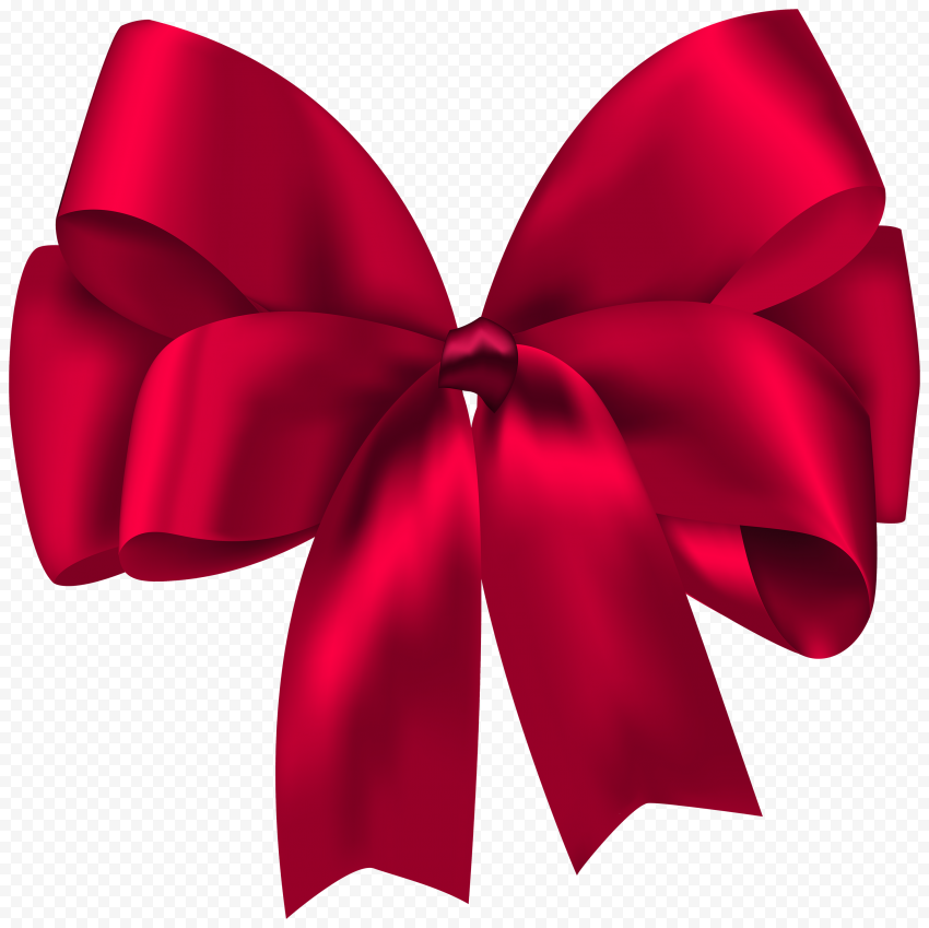 Gift Bow Ribbon PNG Clipart Free download