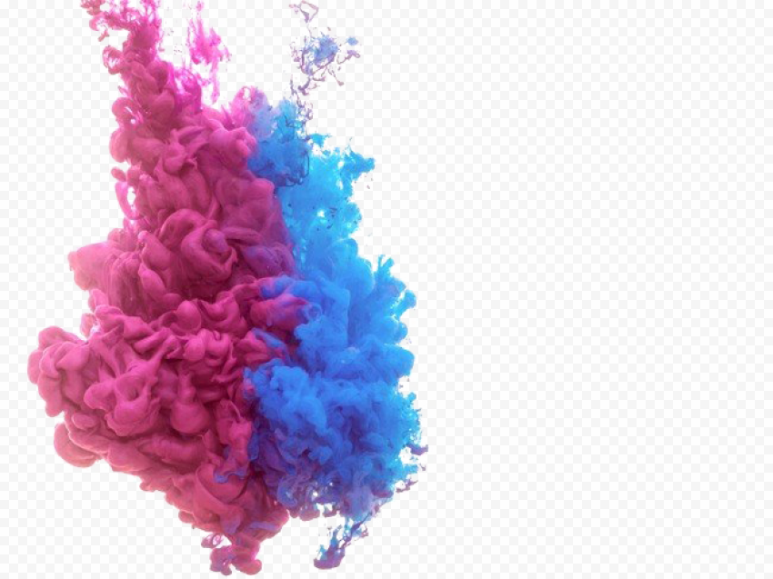 Colorful Smoke PNG HD Free download