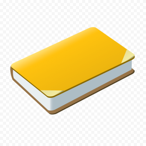 Book Cover PNG Free Download