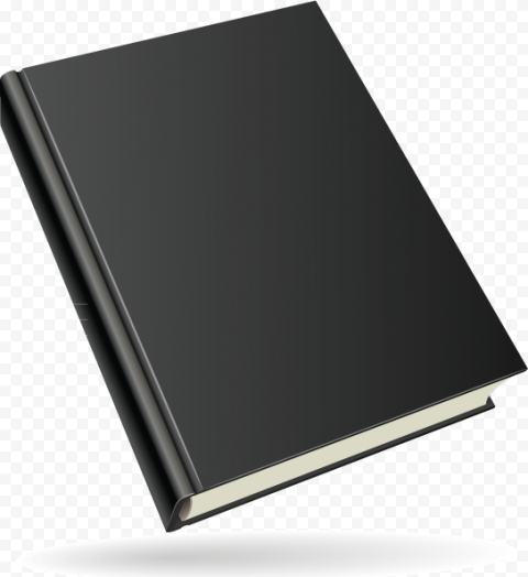 Book Cover PNG Pic