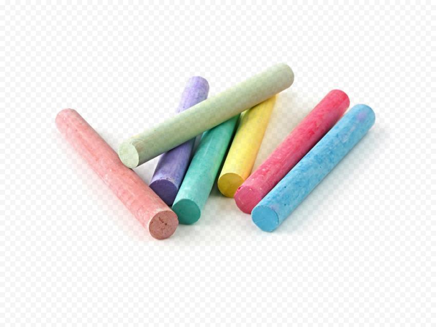 Chalk PNG File