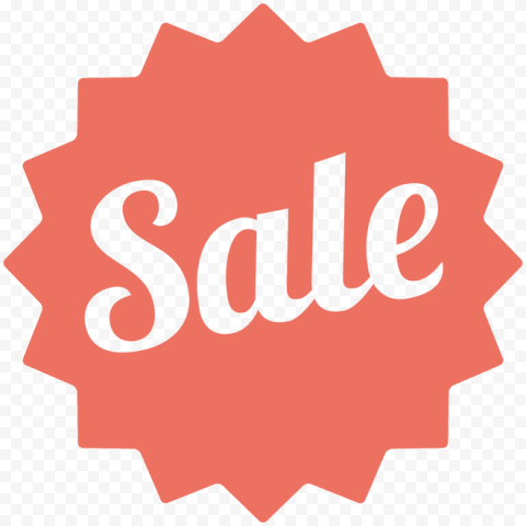 Sale Badge PNG Free Download