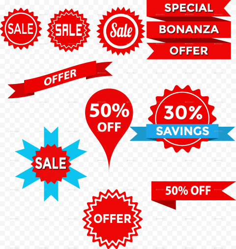 Sale Badge PNG Pic