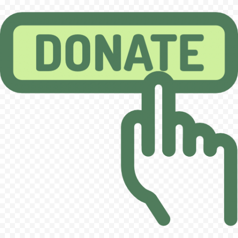 Donate Background PNG
