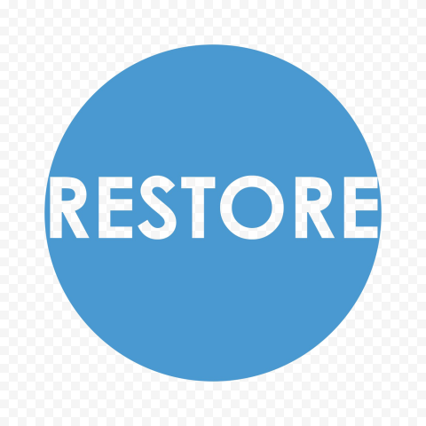 Restore PNG Photos