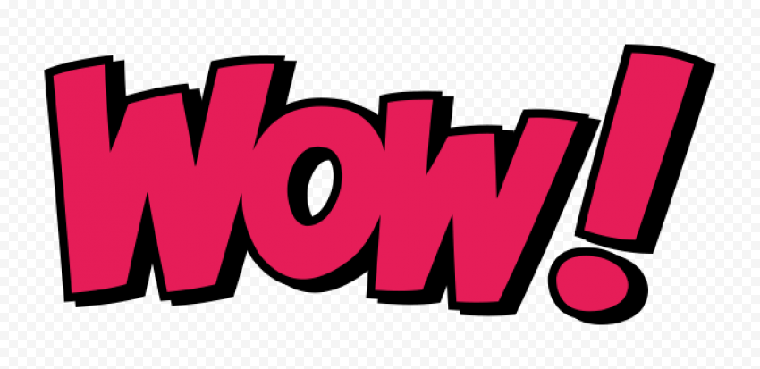 WOW PNG HD