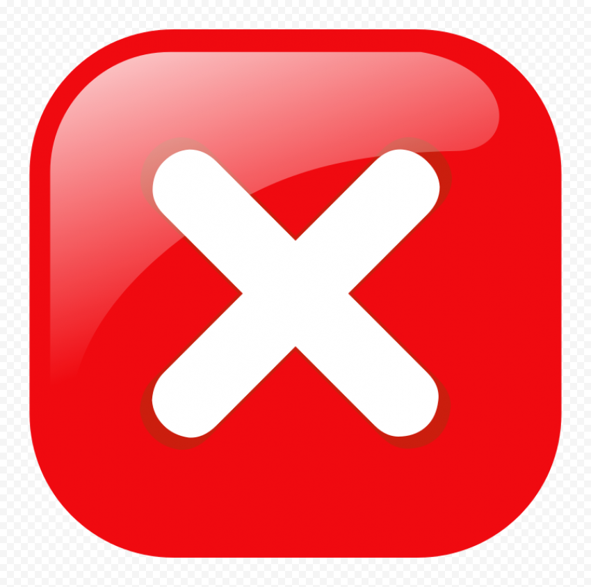 Delete Button PNG Picture FREE DOWNLOAD
