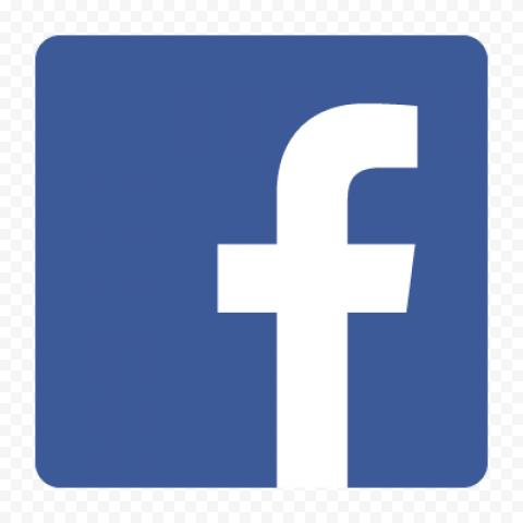 Facebook Logo PNG Photos