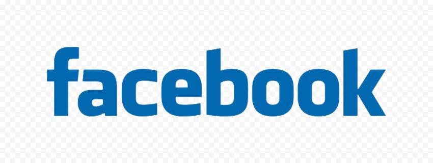 Facebook Logo PNG Pic