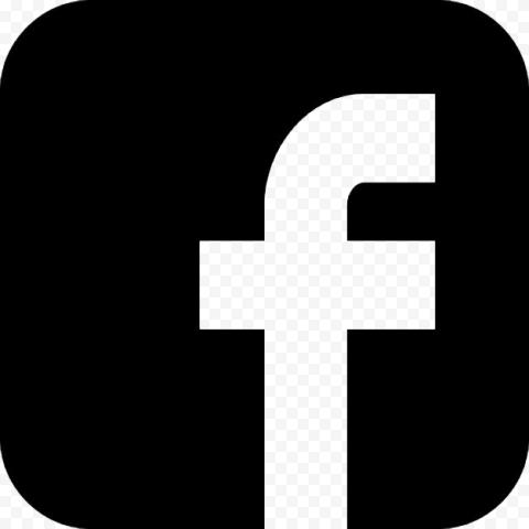 Facebook Logo PNG Transparent Image