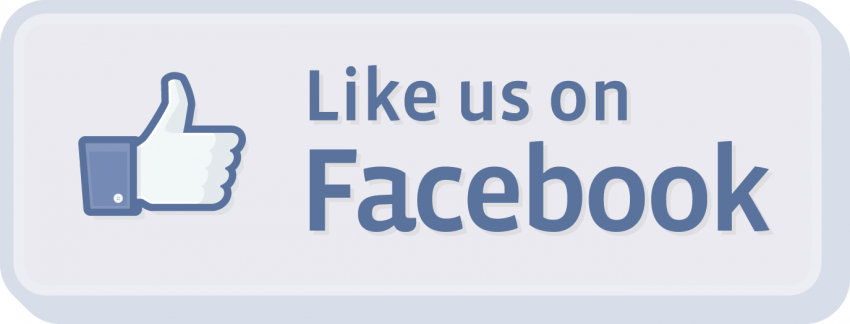 Facebook Like PNG Free Download