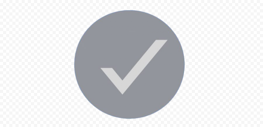 Facebook Verified Badge PNG Photos