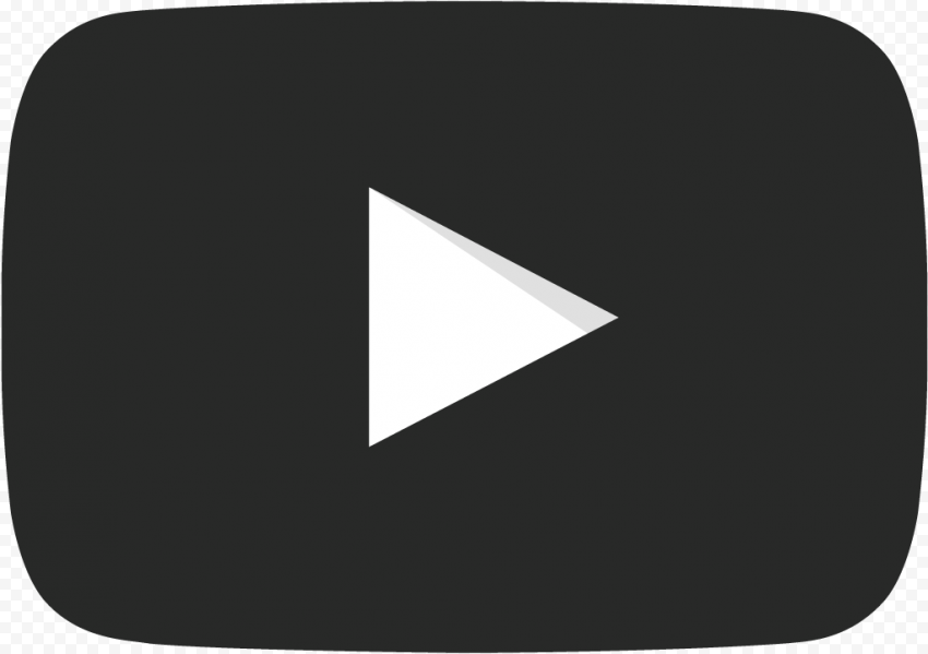 YouTube Play Button PNG HD FREE DOWNLOAD
