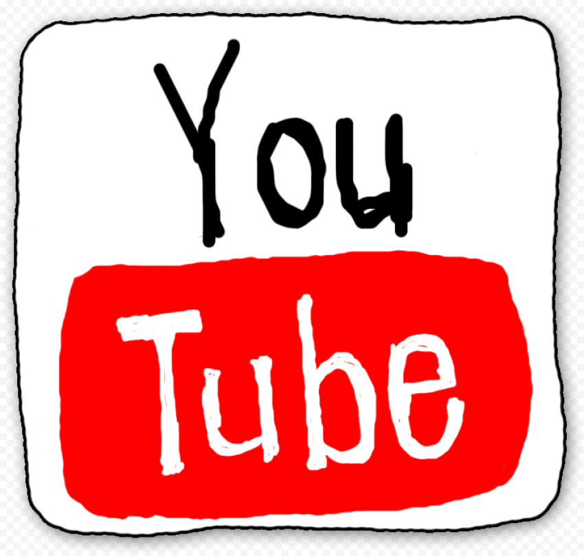 YouTube PNG Clipart FREE DOWNLOAD