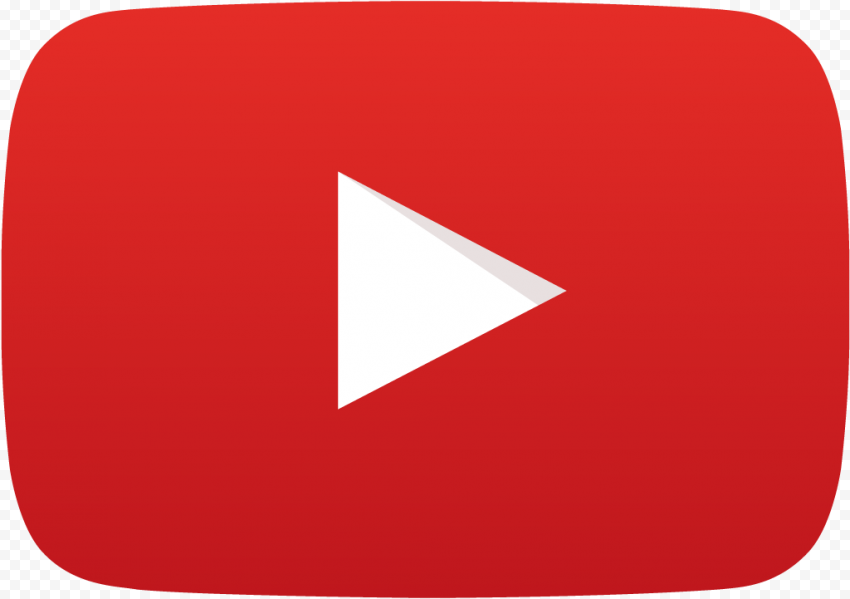 YouTube Play Button PNG Free Download