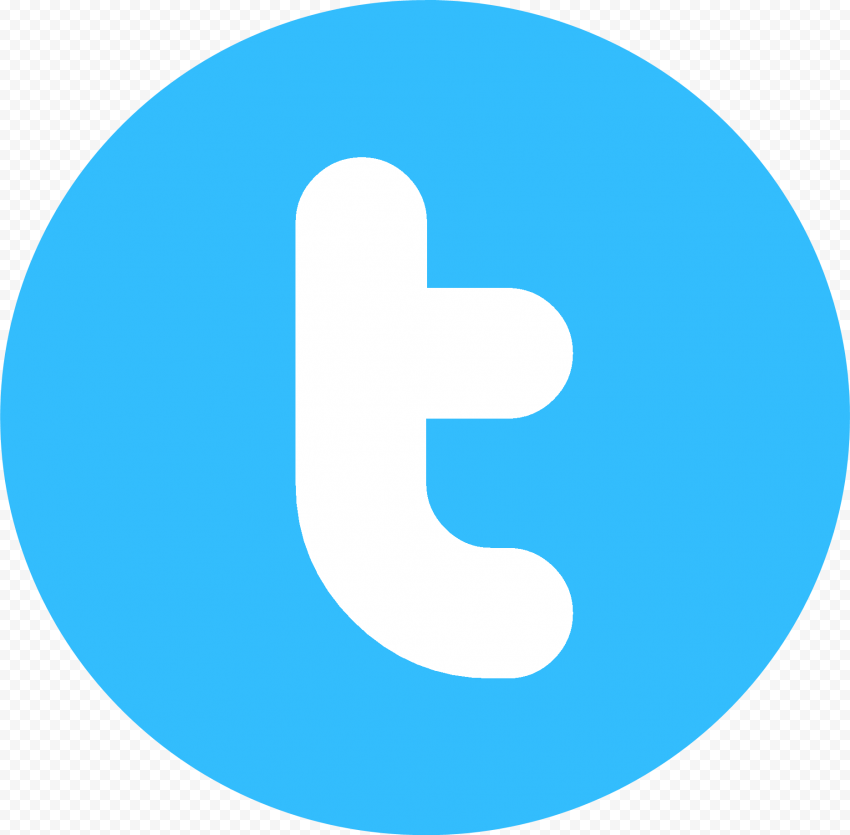 Twitter PNG Image