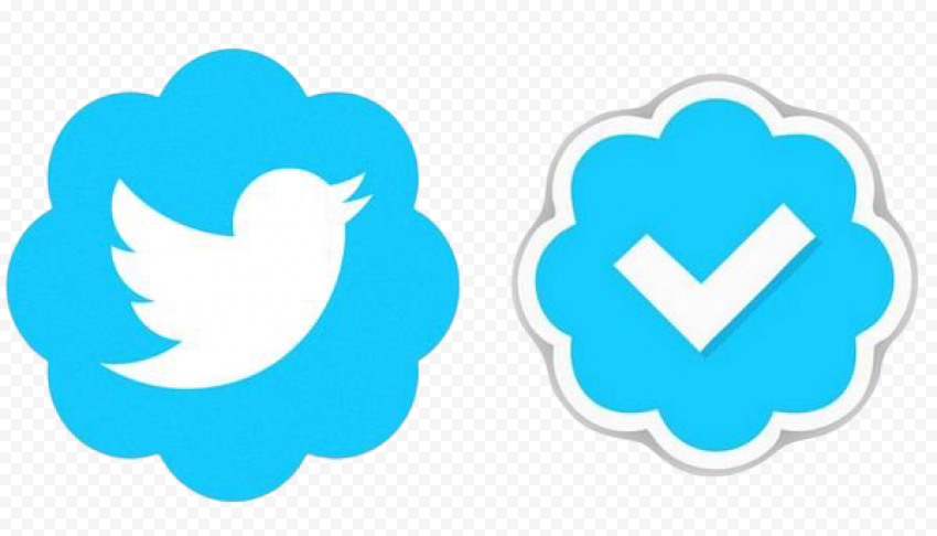 Twitter Verified Badge PNG Clipart
