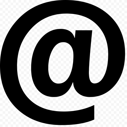 E Mail PNG Image