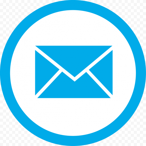 E Mail PNG Free Download