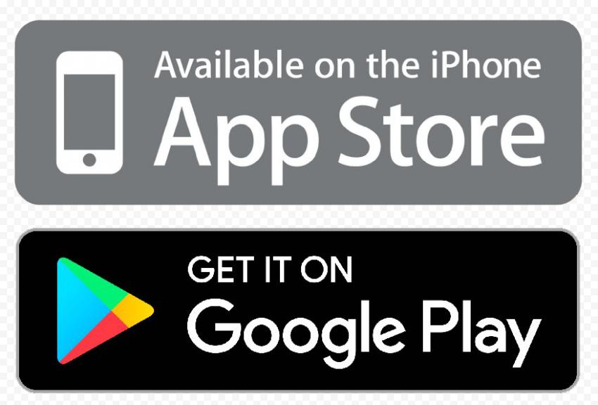 Google Play App Store Transparent PNG