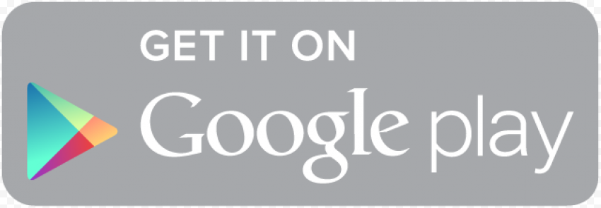 Get It On Google Play PNG File